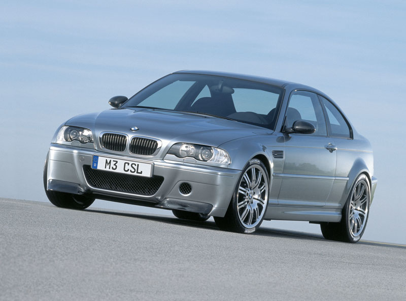 Bmw M3 E46 Csl. photo BMW-M3-CSL-CONCEPT-CAR
